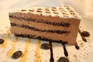 Cara bikin tiramisu coklat