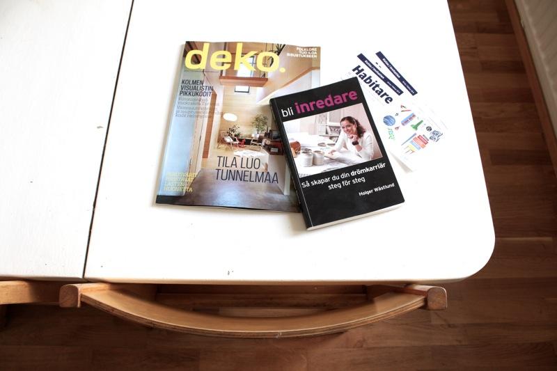 Deko magazine