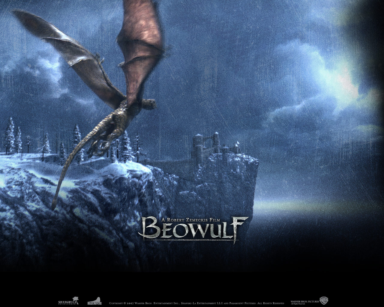 a literary analysis of the epic poem beowulf written by an unknown anglo saxon author Journal 6: anglo-saxon poetry  the anglo-saxon time period the epic poem beowulf is about a brave and  motifs of anglo-saxon literature is .