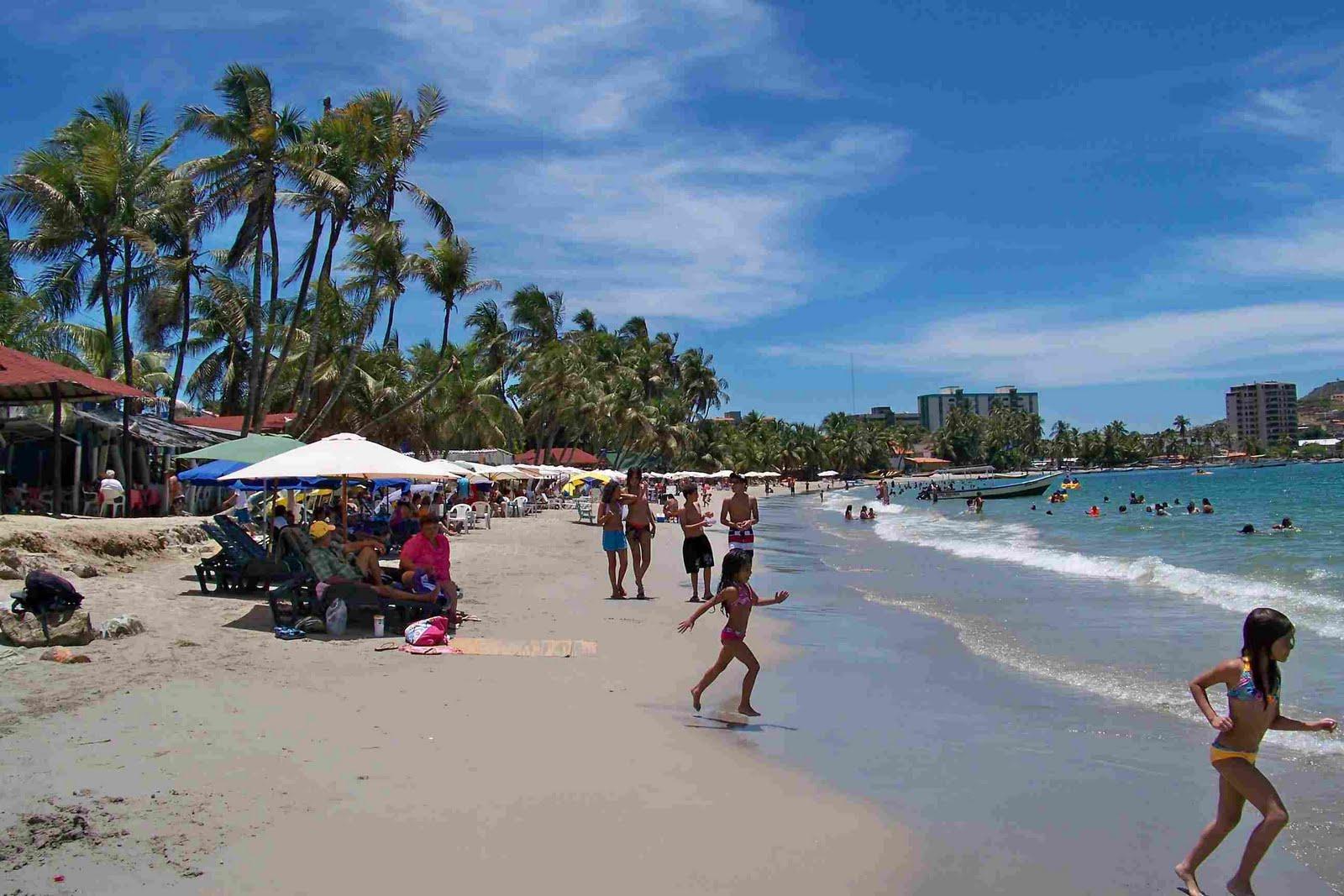 Hotel At Margarita Island