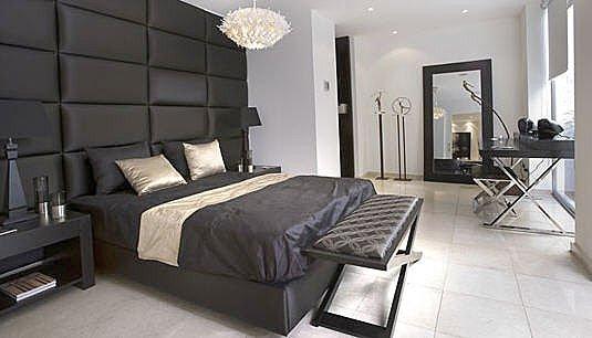 Decora el hogar ideas cabeceros de cama - Ideas de cabeceros de cama ...