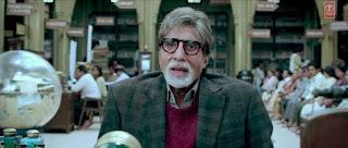 Bhootnath Returns - 2014