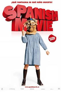 Spanish Movie (2009) Online
