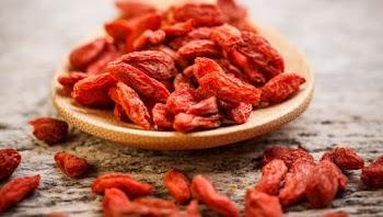 Προσοχή: Τι πρέπει να γνωρίζετε για τα διαβόητα Goji berries