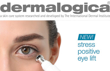 Bright Eyes with Dermalogica Eye Lift!