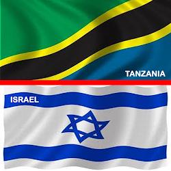 TANZANIA&ISRAEL
