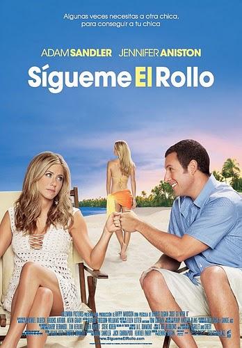 Ver Sigueme el rollo (2011) online