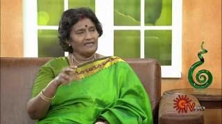 Virundhinar Pakkam – Sun TV Show 21-04-2014
