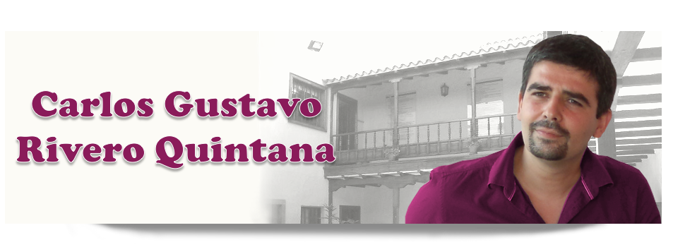 Carlos Gustavo Rivero Quintana