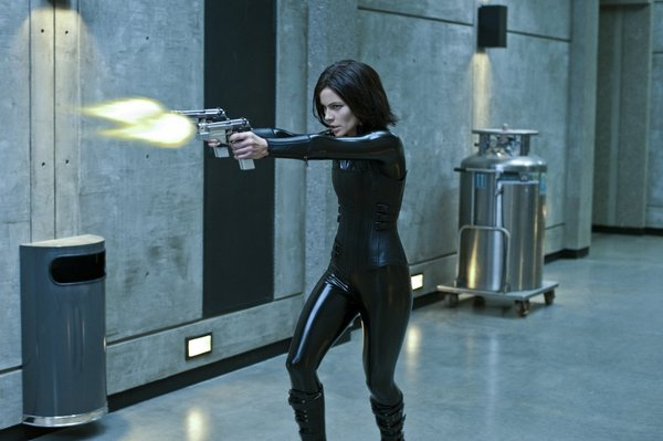 Kate Beckinsale Underworld Awakening