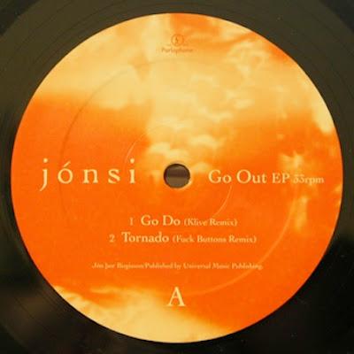 Barrel~dEM, Jonsi - Tornado (Fuck Buttons Remix)