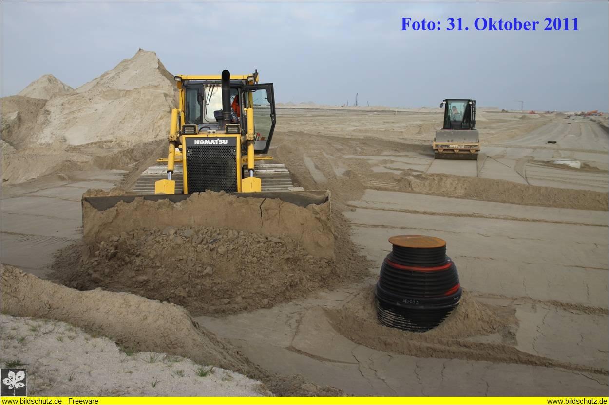 Schön Tiefbauarbeiten Werden Fortgesetzt Fotos - Beispiel Business ...