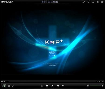 K-Multimedia Player (KM Player...