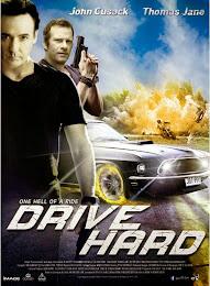 Drive Hard (2014) [Latino]