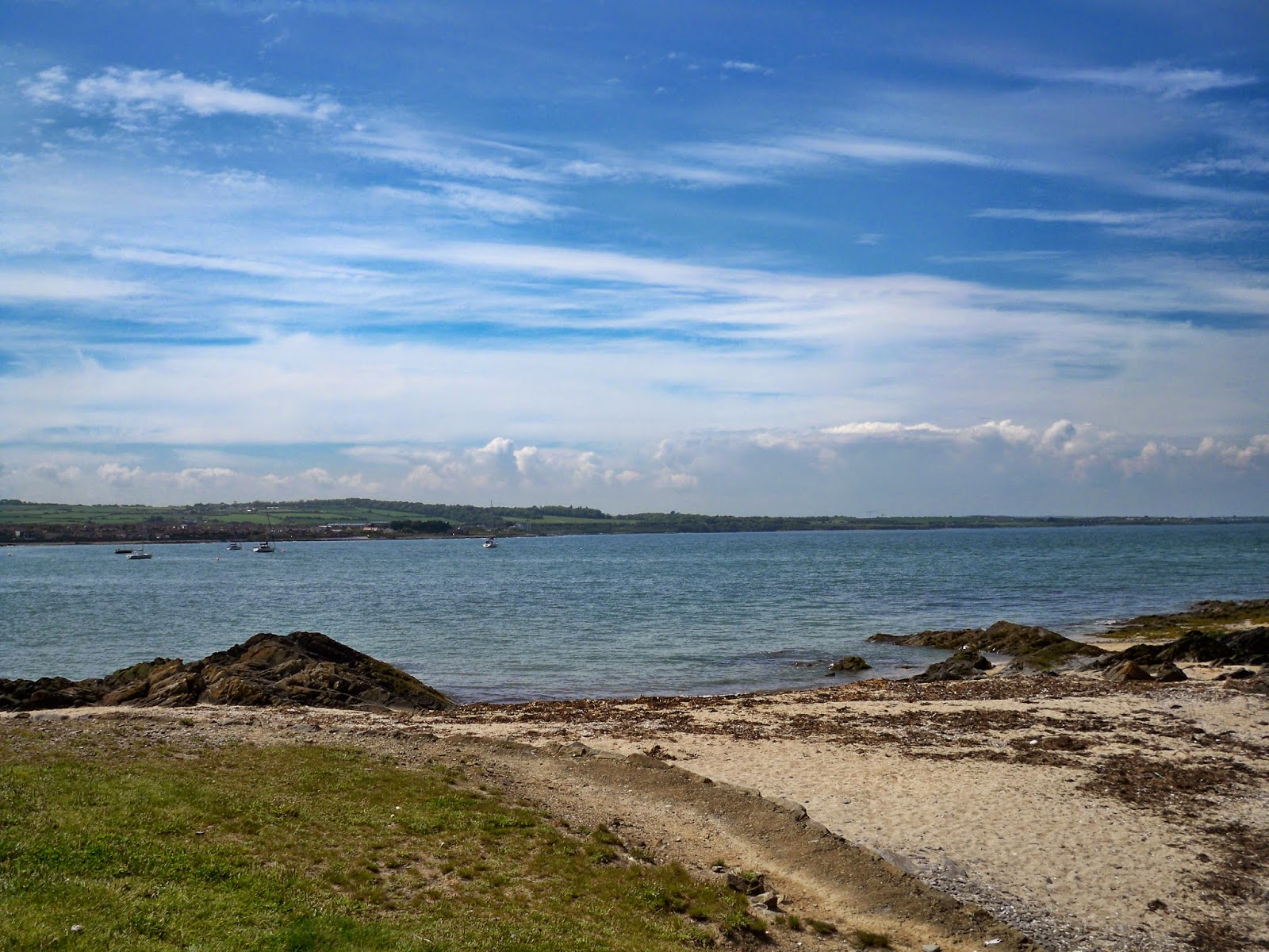 ireland skerries beaches