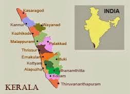 Kerala Current Affairs 2014
