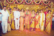 Manoj Pranitha wedding photos gallery-thumbnail-19