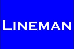 Sponsor: Lineman