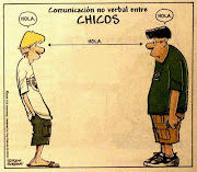 Comunicación no verbal entre hombres y mujeres (att )