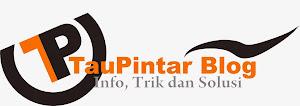 TauPintar Blog