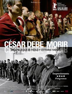 César debe morir (2012) Online