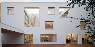 Casa de diseño Sao Paulo