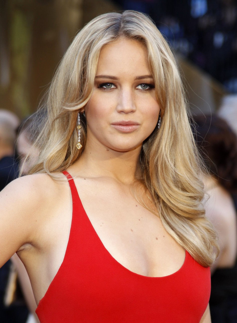 Biografia De Jennifer Lawrence