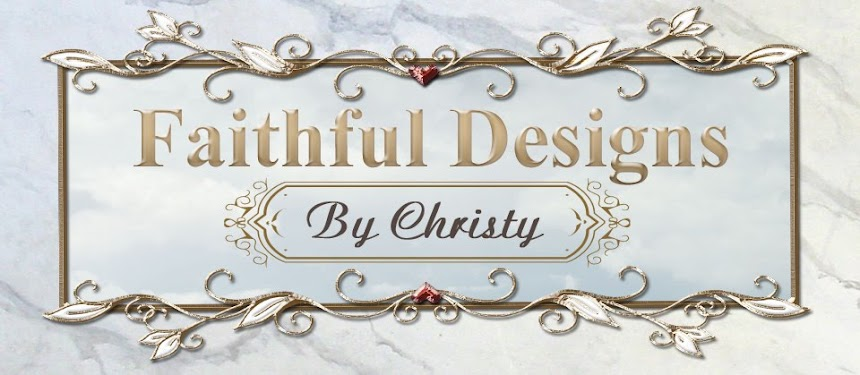 Faithful Designs
