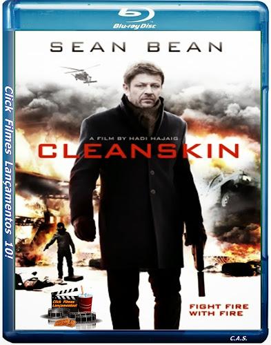 Filme Cleanskin Jogo de Interesses Dublado 2013 Torrent