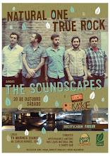 The Soundscapes em Maringá