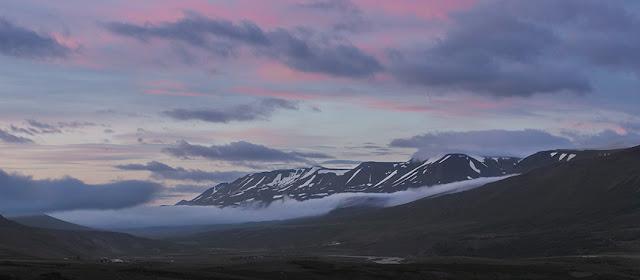 Islandia - Kraina lodu i ognia - Kartki z Podróży