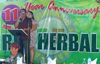 Reh Herbal Promo