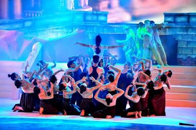 Impression on Quang Nam Heritage Festival 2013
