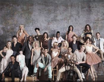 SYTYCD Live Blog