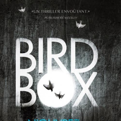 [Concours] Bird box de Josh Malerman - résultats