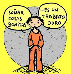 Viñetas realistas de Ximo, del blog: Un planeta llamado Acapu