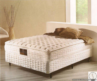 Cama Oxford King Koil