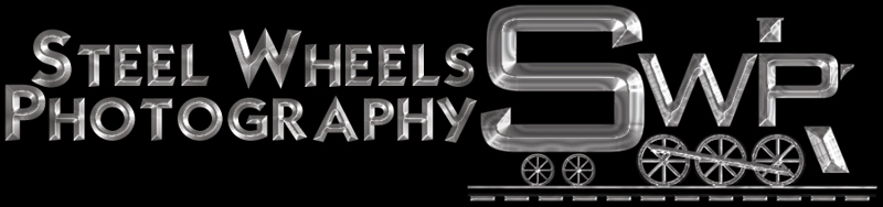 Steel Wheels Photography by Kevin Burkholder