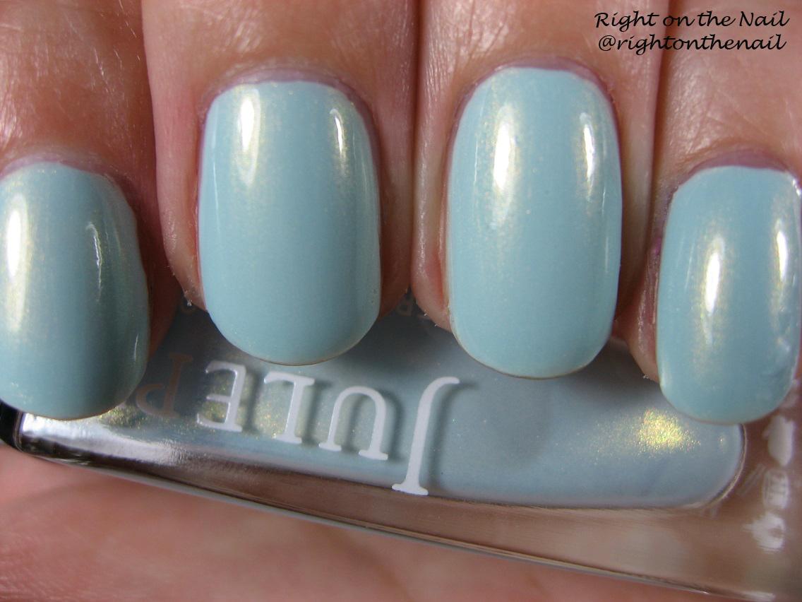 Right on the Nail: Right on the Nail ~ Julep Maven Nail Polish ...