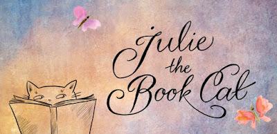 Julie The Book Cat