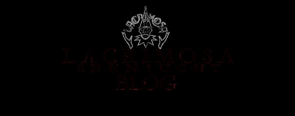 Lacrimosa - Sehnsucht Brazil