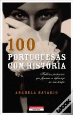 CEM PORTUGUESAS COM HISTÓRIA