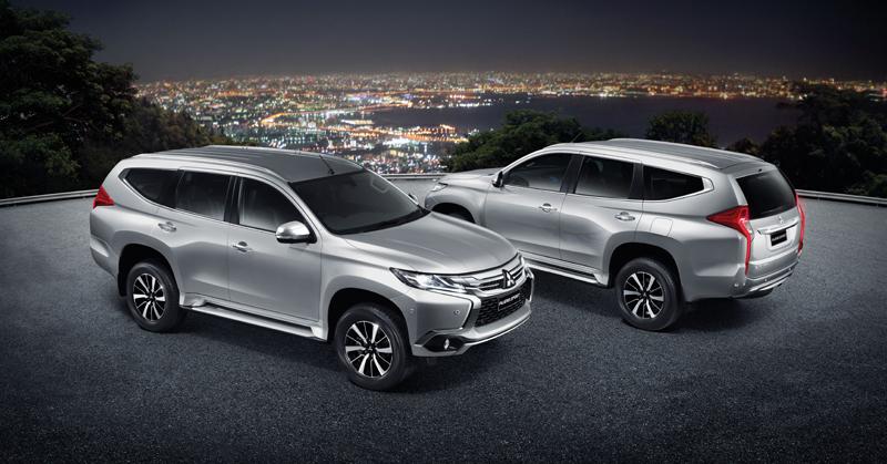 Mitsubishi-Pajero-Sport-suv