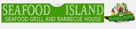 Logo of Seafood Island