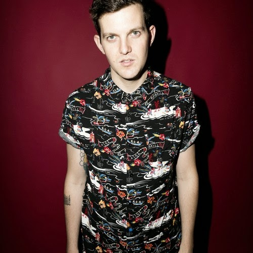 Dillon Francis remix of Daft Punk