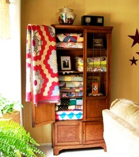 A Place for the Quilts
