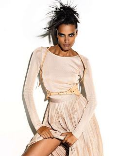 Lakshmi_Menon_Elle_Uk_1 Hot Shoot | Lakshmi Menon pour Elle UK