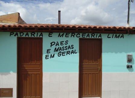 Padaria e Mercearia Lima