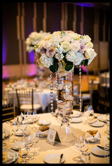 Wedding reception flowers flora nova design seattle