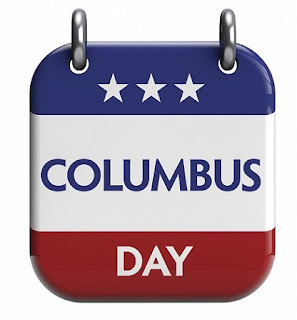columbus day images for snapchat